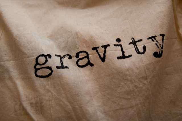 Gravity Retreat