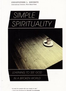 Simple-Spirituality scan