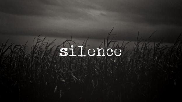 Silence - gravity