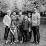 Durias Family